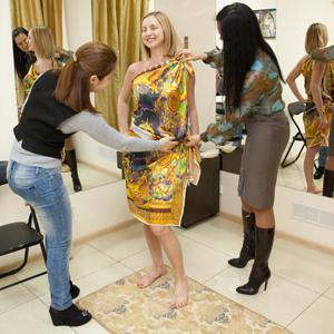 Ателье по пошиву одежды Курганинска