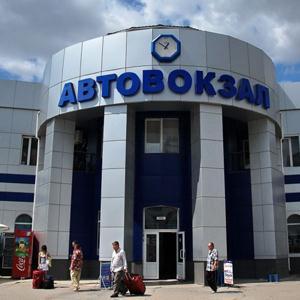 Автовокзалы Курганинска