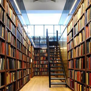 Библиотеки Курганинска