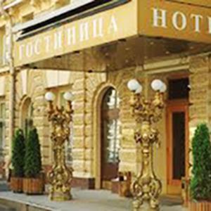 Гостиницы Курганинска