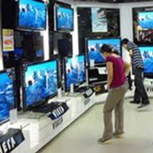 Магазины электроники Курганинска
