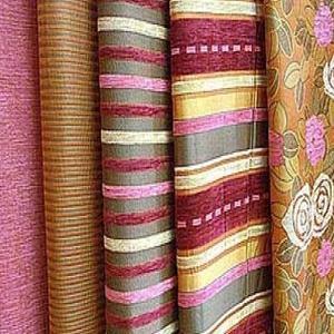 Магазины ткани Курганинска