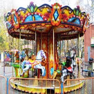 Парки культуры и отдыха Курганинска
