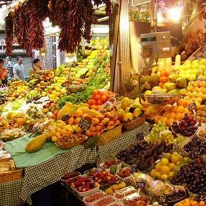 Рынки Курганинска