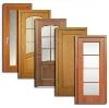 Двери, дверные блоки в Курганинске