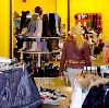 Магазины одежды и обуви в Курганинске
