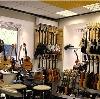 Музыкальные магазины в Курганинске