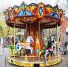 Парки культуры и отдыха в Курганинске