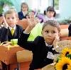 Школы в Курганинске