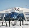 Спортивные комплексы в Курганинске