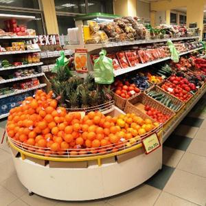 Супермаркеты Курганинска