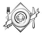 Мини гостиница Якорная щель - иконка «ресторан» в Курганинске